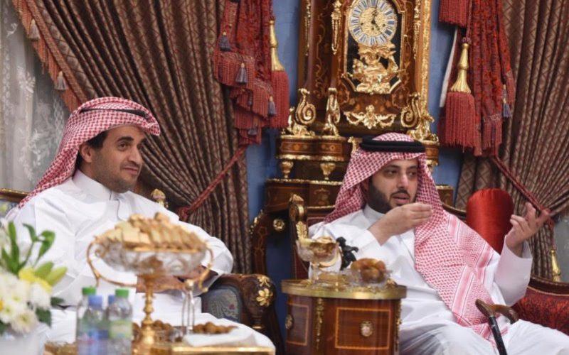 آل الشيخ يعتمد مجلس إدارة نادي الشباب برئاسة البلطان