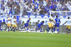 الفيفا مشيداً بدربي الرياض: قمة مثيرة في ديربي رائع