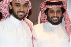 إعفاء تركي آل الشيخ .. وتعيين عبدالعزيز بن تركي الفيصل رئيساً للهيئة