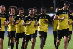 لاعبوا الاتحاد يواجهون الإيقاف قبل موقعة النصر
