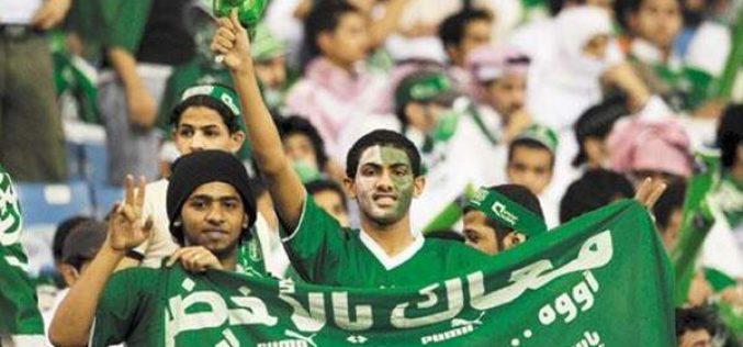 اتحاد الكرة يطلق منصة التذاكر المجانية لدعم الأخضر خلال كأس آسيا