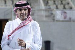 آل الشيخ يعتمد مجلس إدارة الاتحاد الجديد