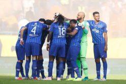 الاتحاد العربي: تعديل موعد مباراة الهلال والاتحاد السكندري