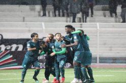الأهلي يلتقي وفاق سطيف الجزائري غداً في إياب دور الـ16 لكأس زايد
