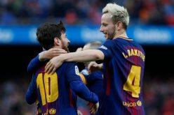 برشلونة ينفي رحيل راكيتيتش إلى باريس سان جيرمان!
