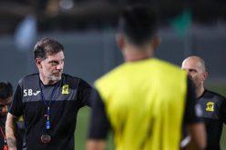 """مصادر لـ """"عز"""": بيليتش يواجه أزمة قبل لقاء النصر ويستعين بالهاجوج"""