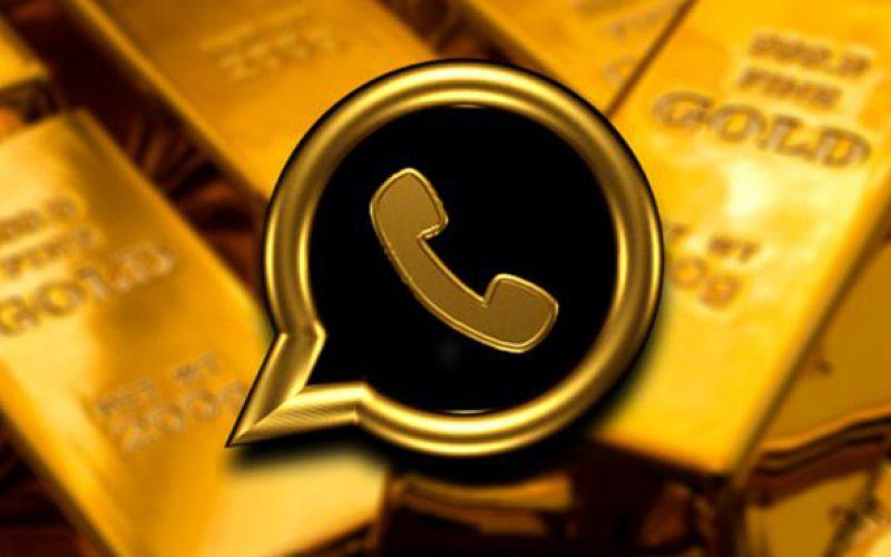 واتساب يحذر مستخدمي التطبيق من الواتساب الذهبي