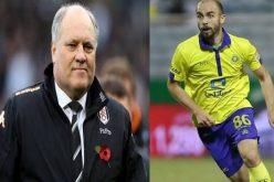 """مصادر لـ """"عز"""" : الأهلي يتعاقد مع البولندي أدريان والمدرب الهولندي مارتن يول"""