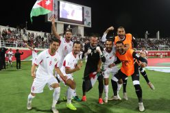 حصاد اليوم  : الأدرن يتأهل و الامارات تتصدر و البحرين تخسر أمام تايلاند