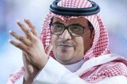 رئيس التعاون : عبدالفتاح آدم لديه عروض، ولكن لايمكن الاستغناء عنه حالياً