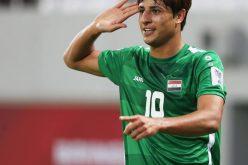 كأس آسيا2019: العراقي الموهوب مهند علي .. ينال على إشادات المحللين