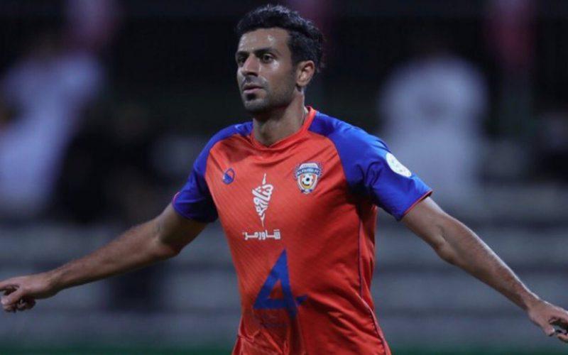 عبدالله آل سالم: أنا لست نجماً ولا لاعباً دولياً .. حتى يتم الحديث عني بهذا الحجم