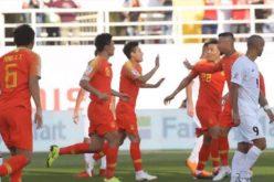 كأس آسيا2019 : الصين تقلب تأخرها لفوز على قيرغيستان