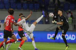 كأس آسيا2019 : كوريا الجنوبية تحقق فوزاً صعباً على الفلبين