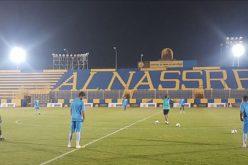 بعد مشكلة ملعب الملك فهد .. النصر يطلب نقل مبارياته لملعب النادي