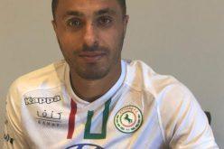 أحمد العكايشي يعود للدوري السعودي من بوابة الاتفاق