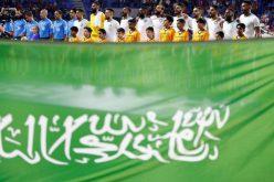 الأخضر السعودي يتغلب على لبنان و يعلن تأهله إلى دور الـ16