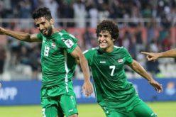 أسود الرافدين يتغلبون على المنتخب اليمني ويعلنون التأهل لـ 16