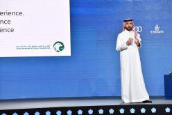 مؤتمر دبي الرياضي الدولي : قصي الفواز يقدم رؤية تطويرية للكرة السعودية