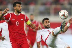 منتخب النشامى يعلن نفسه أول المتأهلين لدور الستة عشر