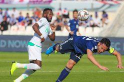فهد المولد : راضون عن مستوانا في البطولة القارية