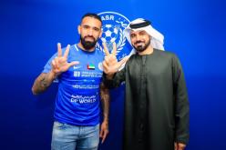 روني الفيحاء ينتقل إلى النصر الإماراتي
