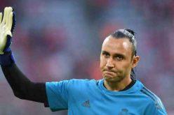 الكوستاريكي نافاس يغادر ريال مدريد وأندية أوروبية تتنافس عليه