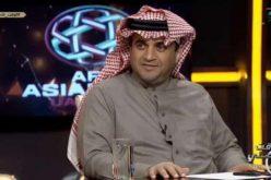 خالد البلطان : الاتحاد يستاهل الدعم .. و من دق باب الشباب دقينا بابه