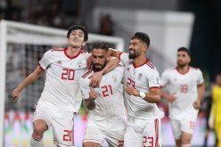 حصاد آسيا : تأهل إيران والصين وفيتنام لدور الثمانية من بطولة كأس آسيا2019