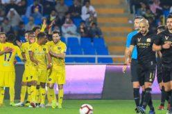 النصر يسقط في فخ التعاون بالخسارة (3-1)