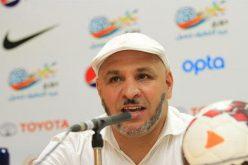 الفيحاء يتعاقد مع الجزائري بن زكري لقيادة الدفة الفنية