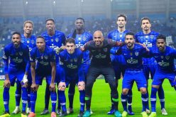 الهلال يلعن قائمتة المشاركة في بطولة كأس زايد