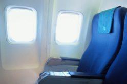 في الطائرة ..اختر الجلوس في المقعد الأخير لهذا السبب !