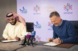 آل الشيخ يوقع في لندن اتفاقيات ومذكرات تفاهم تدعم قطاع الترفيه في المملكة
