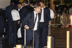 جماهير أياكس تثير الشغب أمام مقر بعثة ريال مدريد