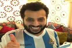 تركي آل الشيخ : مبروك لأبطال بيراميدز .. و يارب تجيبوا الكأس