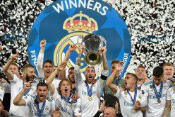 ريال مدريد في صدارة الأندية الأكثر نجاحاً في العالم