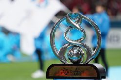 اكتمال مجموعات دوري أبطال آسيا 2019م