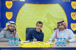 التعاون يعيد عبدالله الجوعي إلى الدوري السعودي