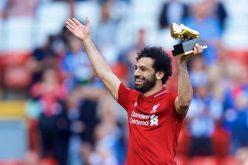محمد صلاح يتفوق على رونالدو في قائمة أغلى لاعبي العالم