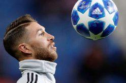 راموس يحقق إنجازاً تاريخياً مع ريال مدريد ويضع نفسه بين الأساطير