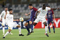 العميد يسقط برباعية أمام الوحدة الاماراتي في دوري أبطال آسيا