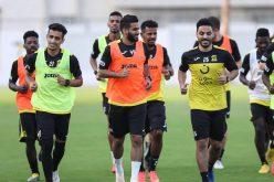 الاتحاد مهدد بإيقاف 7 لاعبين خلال مواجهته القادمة أمام النصر