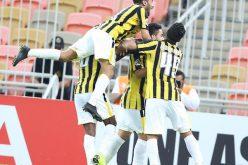 موقع أوبتا : الاتحاد أكثر فريق في الآسيوية يسجل 5 أهداف في المباراة الأولى (فعلها 6 مرات)