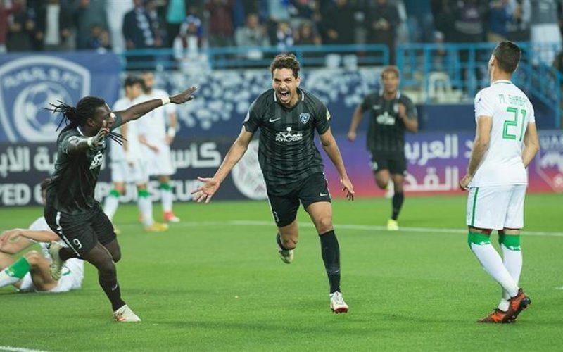 الأهلي والهلال ..مواجهة سعودية حاسمة لبلوغ نهائي كأس زايد