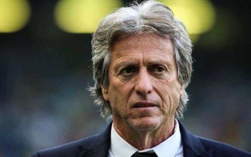 جيسوس : الهلال قوي جداً وسيحصل على الدوري، ويستطيع أن يكون بطلاً للبرتغال