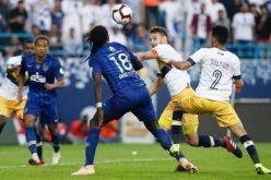 قبل ديربي الرياض : الهلال فقد 11 نقطة و النصر خسر 9 نقاط