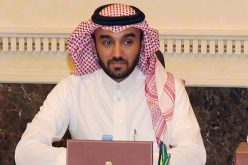 رئيس هيئة الرياضة يعتمد مركز التحكيم الرياضي السعودي
