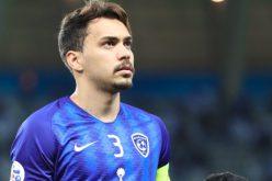 ادواردو يغيب عن لقاء أحد .. و يعود في ديربي الرياض
