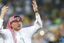 حديث حاتم باعشن يثير استغراب جماهير الاتحاد .. والمغردون ينشرون صوراً لمحادثاته